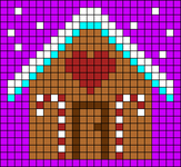 Alpha pattern #64185 variation #118684
