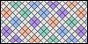 Normal pattern #31072 variation #118694