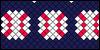 Normal pattern #17285 variation #118695