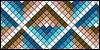 Normal pattern #33677 variation #118696