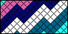 Normal pattern #25381 variation #118700