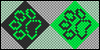 Normal pattern #37544 variation #118752