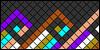 Normal pattern #25105 variation #118779