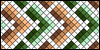 Normal pattern #31525 variation #118781