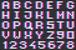 Alpha pattern #64295 variation #118787
