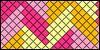 Normal pattern #8873 variation #118826
