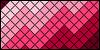 Normal pattern #25381 variation #118829