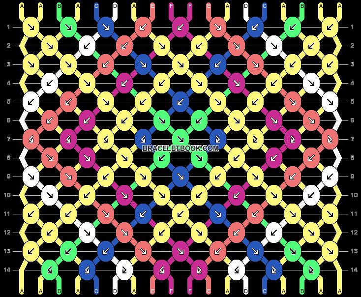 Normal pattern #26385 variation #118856 pattern