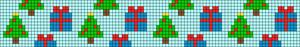 Alpha pattern #31569 variation #118859