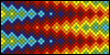 Normal pattern #14670 variation #118882