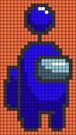 Alpha pattern #56863 variation #118889