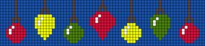 Alpha pattern #63785 variation #118910