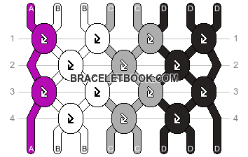 Normal pattern #1071 variation #118936 pattern
