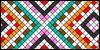 Normal pattern #61150 variation #118948