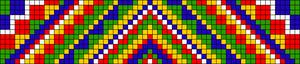 Alpha pattern #64369 variation #119017