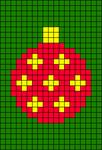 Alpha pattern #57423 variation #119020
