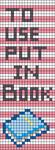 Alpha pattern #50431 variation #119038