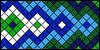 Normal pattern #18 variation #119044