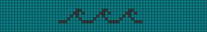 Alpha pattern #38672 variation #119046