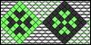 Normal pattern #23580 variation #119067