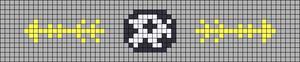 Alpha pattern #58532 variation #119078