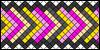 Normal pattern #40818 variation #119083