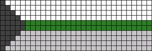 Alpha pattern #41623 variation #119093