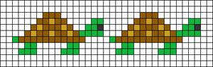 Alpha pattern #34099 variation #119105