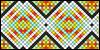 Normal pattern #64376 variation #119115