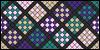 Normal pattern #10901 variation #119133