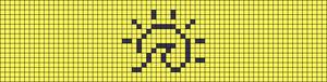 Alpha pattern #45306 variation #119179
