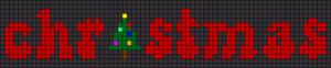 Alpha pattern #58106 variation #119188