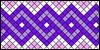 Normal pattern #26 variation #119213