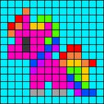 Alpha pattern #64310 variation #119225