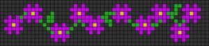 Alpha pattern #64481 variation #119233