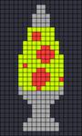 Alpha pattern #56667 variation #119235