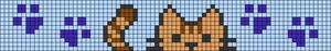 Alpha pattern #49362 variation #119242