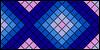 Normal pattern #48280 variation #119243