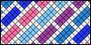 Normal pattern #23007 variation #119276