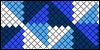 Normal pattern #9913 variation #119288