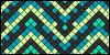 Normal pattern #64528 variation #119302