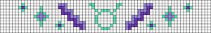 Alpha pattern #39119 variation #119326