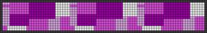 Alpha pattern #64535 variation #119394