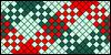Normal pattern #21940 variation #119400