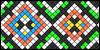 Normal pattern #64573 variation #119407