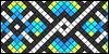 Normal pattern #64571 variation #119409