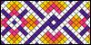 Normal pattern #64571 variation #119419