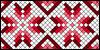 Normal pattern #64716 variation #119436