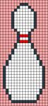 Alpha pattern #61613 variation #119447