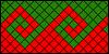 Normal pattern #5608 variation #119453